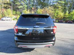 Ford Explorer Build - new explorer for sale in wiscasset me wiscasset ford