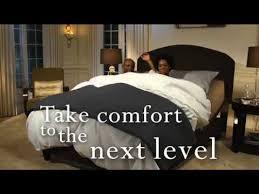 Leggett And Platt Adjustable Bed Frame Leggett U0026 Platt Adjustable Bed Foundations Youtube