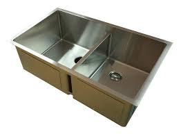 low divide stainless steel sink 32 undermount sink double bowl center drain