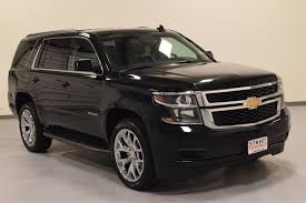 pre owned 2017 chevrolet tahoe for sale in amarillo tx 43963