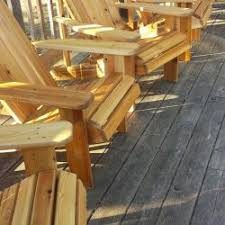 Adirondack Bench What U0027s The Best Adirondack Chair For Your Backyard Lounging