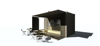 shipping containers r one studio architecture page 4