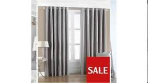 Grey And Silver Curtains Cheap Grey Silver Curtains Find Grey Silver Curtains Deals On