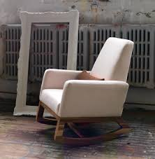 Upholstered Rocking Chair Nursery Coolest Rocking Chairs For Nursery Design 28 In Jacobs Island For
