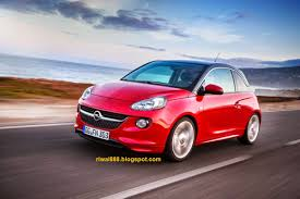 opel adam 2015 riwal888 blog january 2015