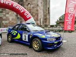 2017 rally subaru wrc media day cholmondeley castle carwitter