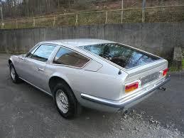 1975 maserati merak maserati classic car munich münchen