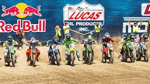 lucas oil pro motocross schedule lucas oil pro motocross lucas oil pro motocross chionship overview