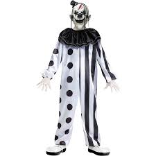 Walmart Halloween Costumes Toddler Fun Killer Clown Boys U0027 Halloween Costume Walmart
