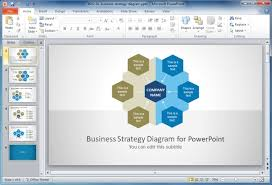 business strategy presentation template best business plan