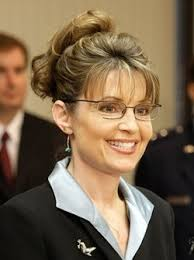 sarah palin hairstyle sarah palin s hair how to create an easy updo