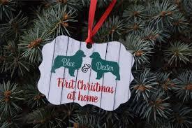 ornaments u2013 the dapper paw