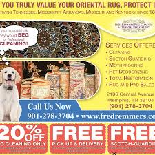 Area Rugs Memphis Tn Fred Remmers Rug Cleaners U0026 Oriental Rug Gallery 11 Photos