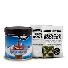 american light lager recipe classic american light standard refill mr beer