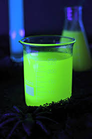 halloween blacklight scientist glow cocktails simply darr ling