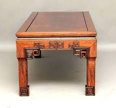 hand carved coffee table asian carved coffee table oriental coffee table oriental coffee