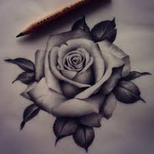 de tatuajes de rosas más de 25 ideas increíbles sobre tatuajes de rosa negra en