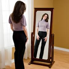 free standing jewellery armoire uk furniture free standing mirrors full length free standing