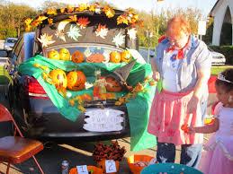 trunk halloween decorating ideas u2013 decoration image idea