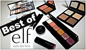 elf cosmetics best makeup products 2015 youtube