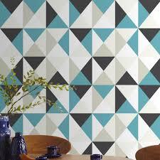 papier peint castorama chambre chambre papier moderne chantemur deco murs peint murale decoration