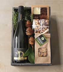 wine gift baskets ideas collection of creative corporate christmas gifts christmas tree