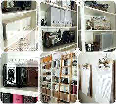 Simple Diy Desk by How To Organize A Small Office Work Space Tips Trickshome Wall
