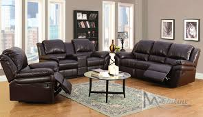 Presley Reclining Sofa by Living Rooms U003e Recliners Furniture Plus Delaware