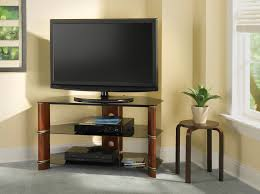 Best Deals On Kitchen Cabinets Tv Stands Modern Glass Corner Tv Stands For Flat Screen Tvs Ideas