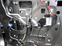 2009 ford f150 recalls ford f150 window regulator broken