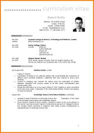 english resume example eliolera com