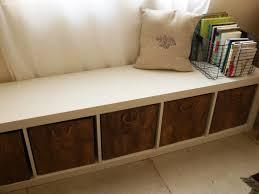 ikea hack bench bookshelf bench storage bench with cushion bookshelf bench seat ikea stuva
