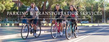 University Of Arizona Parking Map by Ua Parking And Transportation Home