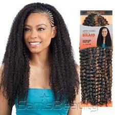 model model crochet hair modelmodel synthetic hair crochet braids glance caribbean twist 20
