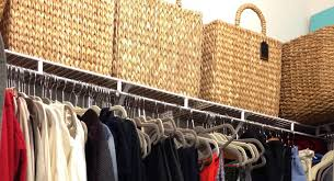how to maximize your coat closet space angie u0027s list