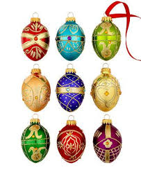 74 best christmas bombki faberge eggs images on pinterest