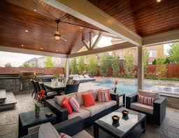 Patio Layout Design Gorgeous Patio Furniture Layout Ideas The Arrangement Of