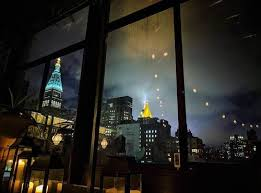 hotels with best views in nyc u2014 the most perfect view