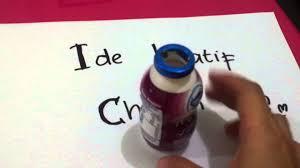 membuat mainan dr barang bekas cara membuat mainan anak mudah praktis dari bekas botol susu tips