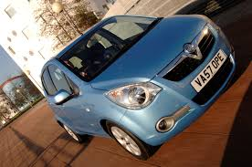 vauxhall agila estate review 2008 2013 parkers