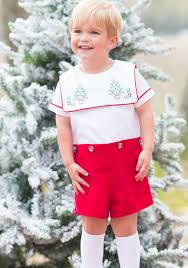 Easter Clothes For Baby Boy Shrimp U0026 Grits Kids Boys Smocked And Appliques Kids Clothing