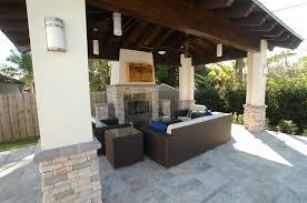Outdoor Entertaining Spaces - lamar design u2013 winter park florida design firm portfolio