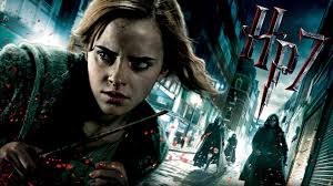 movies harry potter and the deathly hallows emma watson