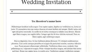 sle wedding invitation office wedding invitation templates sle wedding invitation wording