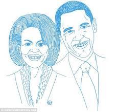 carla bruni u0027s sketch of sarah brown on website leaves pm u0027s wife a
