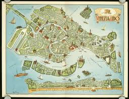germania map venezia hotel de la gare germania map title venezia e lido