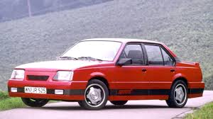 opel irmscher irmscher opel ascona sprint c u00271987 u201388 youtube