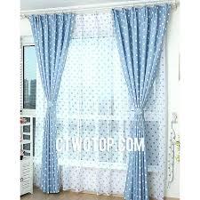 Blue Toile Curtains Blue Toile Curtains Blue Toile Fabric Sale Evideo Me