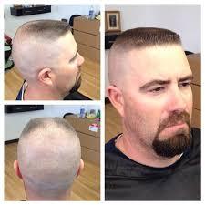 horseshoe haircut horse shoe flat top barbershops pinterest haircuts flat top