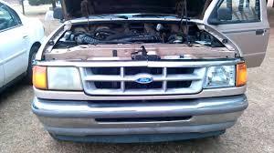 Ford Explorer Headlights - ford ranger headlight assembly youtube